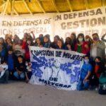 Reunidas en asamblea, trabajadoras y candidatas del FIT Unidad impulsarán campaña para que Madygraf sea de sus trabajadores